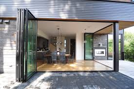accordion patio doors. Remarkable Folding Patio Doors Prices Decorating Ideas Images In Dining Room Contemporary Design Accordion D