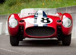 Only 21 units of ferrari 250 testa rossa are done, two of them specifically for the purposes of car manufacturers and 19 units belong to the lucky customer. 1957 Ferrari 250 Testa Rossa Prototype Sports Car Market