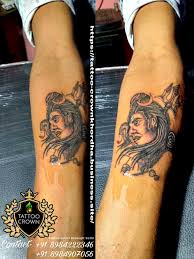 Tattoo Crown Khurda H O Tattoo Artists In Khurda Justdial