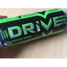 Отзывы о <b>Энергетический</b> безалкогольный <b>напиток Drive</b>