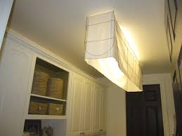 Kitchen Fluorescent Lighting Furniture Kitchen Ceiling Light Fixture Decorative Kitchen