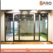 monumental new door new door designs door model aluminium framed sliding glass door