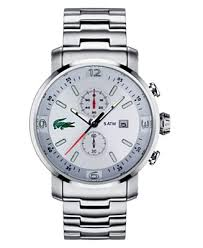 lacoste watch buy lacoste watch lacoste watch uk tic watches lacoste watch men s stainless steel bracelet 2010343