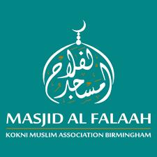 Kokni Muslim Association Birmingham / Masjid Al-Falaah