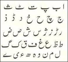 Punjabi Language My Pakistan Punjab