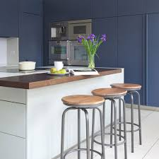 Contemporary Kitchen Units Kitchen Colour Schemes