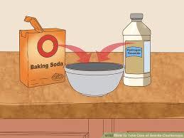 image titled take care of granite countertops step 17
