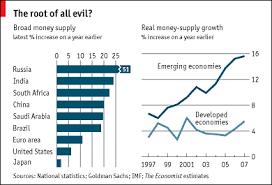 The Mandarins Of Money The Economist