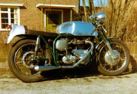 triton motorcycle wikipedia