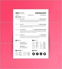 sample of one page resume 1 page resume templates one page resume template modern one page