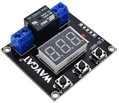 <b>VHM</b>-<b>013</b> Timer Module Down Countdown Switch Board Switch ...