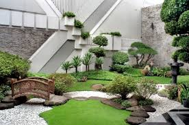 Glamorous Rock Garden Designs 30 Layouts Popular Of Front Yard