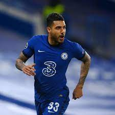 Emerson Palmieri wants to leave Chelsea at all cost - We Ain't Got No  History