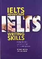 ▻ best ielts books best ielts preparation book  best ielts books ielts advantage writing skills