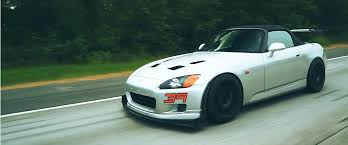 Why Now Is The Time To Buy A Honda S2000 - The Drive