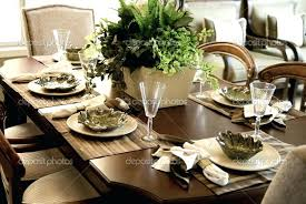 Top Rated Pinterest Table Settings Collection Dining Room Table Enchanting Dining Room Table Settings Decoration