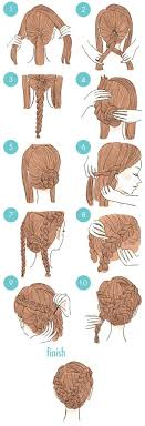 Hairstyles For Formal Dances 25 Best Ideas About Dance Hairstyles On Pinterest Grad