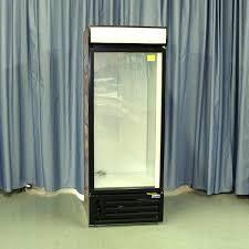 single glass door single glass door upright freezer single glass door