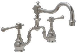 decor antique bridge kitchen sink faucets lowes for pretty