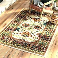 rustic western rugs area rug good or hand knotted for s lodge style farmhouse southwestern outdoor red star rodeo rider