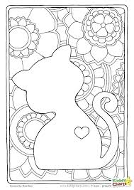 If You Give A Pig A Pancake Coloring Pages Muffin Coloring Page