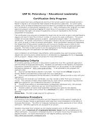 Collection Of Solutions Letter Of Intent For Graduate School Samples