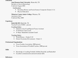 Coaching Resume Samples Brilliant Ideas Coaching Resume Samples Coaching Resume Samples 47