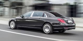 2018 maybach review. Brilliant 2018 2017 Mercedes Maybach S Class Review Specs And Price   2018  With Maybach Review