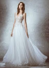 flowy wedding dresses. 60 Romantic And Airy Flowy Wedding Dresses Pinterest