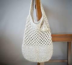 Crochet Shoulder Bag Pattern Free