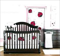 deer fawn crib bedding baby girl for boy