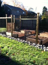 preparing vegetable garden beds for spring