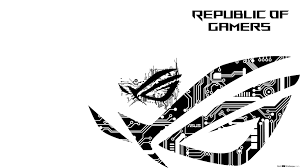 Asus ROG [Republic of Gamers] - ROG Hi ...
