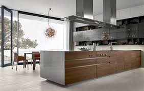 contemporary kitchen furniture detail. Phoenix(4) Contemporary Kitchen Furniture Detail