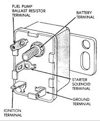 wiring diagram for starter relay the wiring diagram 4 2 starter relay wiring diagram