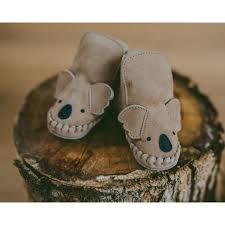 Koala Baby Shoes Size Chart Kapi Lining Koala