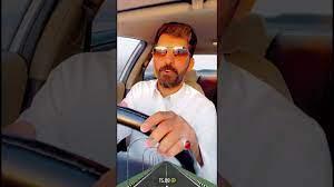 سافر فمان الله ماعاد تعني غيبتك حتى ولو طال الدهر بوفون السعودي - YouTube