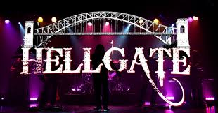 hellgate arena rock tribute band