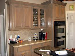 How To Remove Kitchen Cabinet Painting Kitchen Cabinets In 6 Steps Angies List