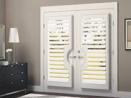 Adorable Blinds For Windows And Doors Decorating with Blinds Shades  Shutters For French Doors Best Buy Blinds