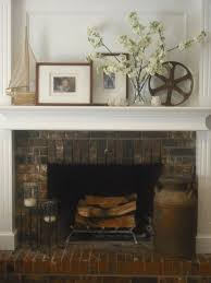 decorating fireplace mantels pictures lakes cottage living fireplace mantel decor changes