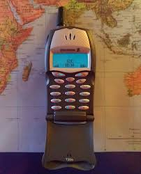 Ericsson T20e by Redfield-1982 on ...