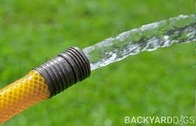 how to measure garden hose size