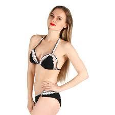 Mamamia Women Bikini Two Pieces Damsel Thong Stylish Design