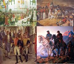 「spain independence war」の画像検索結果