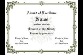 Award Templates Templates For Award Certificates Rome Fontanacountryinn Com