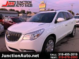 Buick Enclave Running Lights Not Working Used 2017 Buick Enclave Leather Fwd For Sale In Lisbon Ia