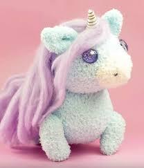 diy unicorn plush