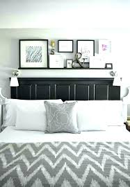 bedroom wall decor ideas above bed cool picture painting for