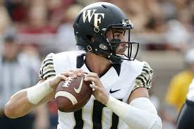 State Of The Program With Stronger Foundation Wake Forest